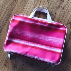 Sonia Kashuk makeup/travel bag